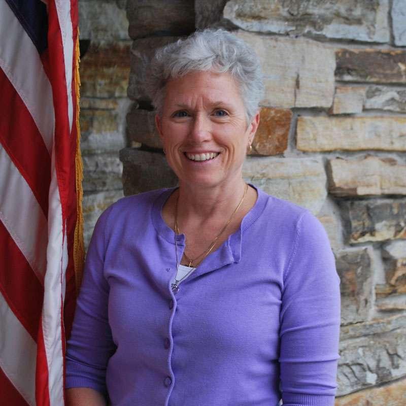 Sandy Senecal