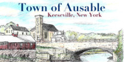 townofausable.com